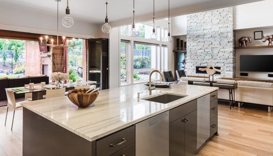 QUELLE Küchenkatalog – Ganz bequem zur Traumküche
