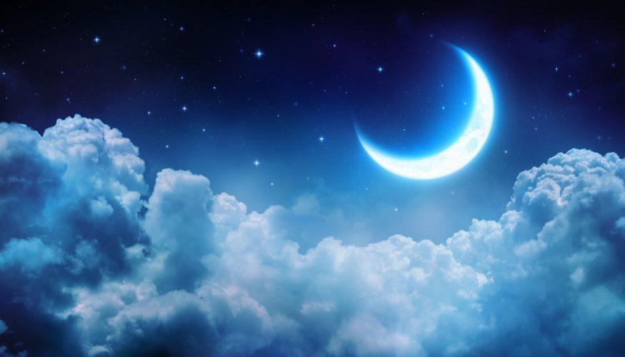 Sind Schlafwandler mondsüchtig?