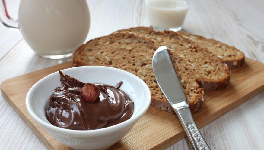 Schokoladenbrot – 3 Tipps für den kleinen Hunger zwischendurch