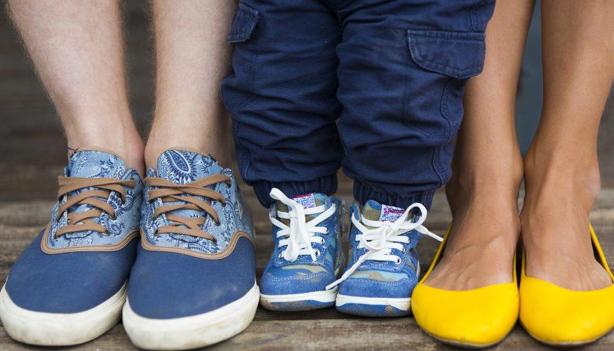 Schuhe färben ab – 2 Tipps die helfen