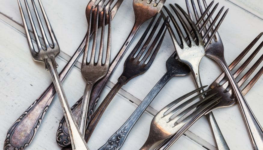 Silber reinigen – 12 Tipps & Tricks