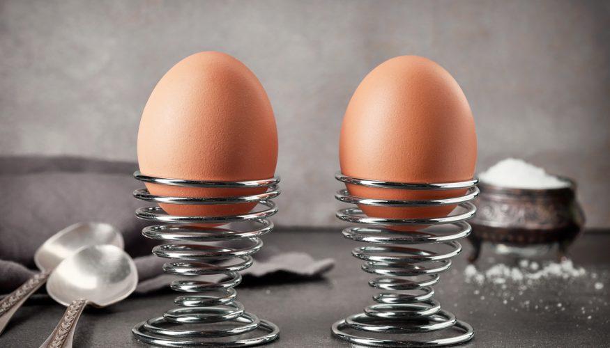 Sind mehr als zwei Eier pro Woche ungesund?