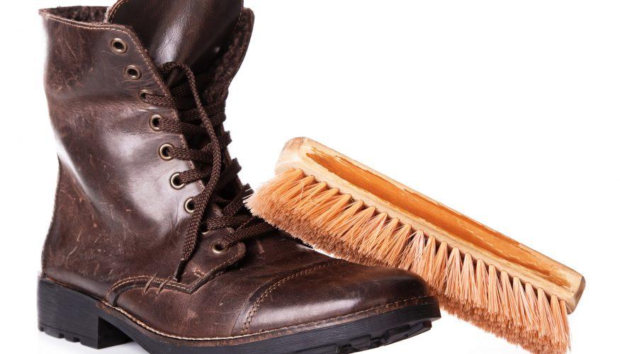 Stiefeletten reinigen & pflegen – 4 Tipps & Tricks!