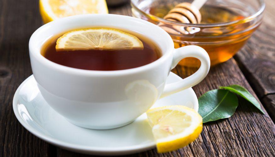 Tee selber machen – So geht's