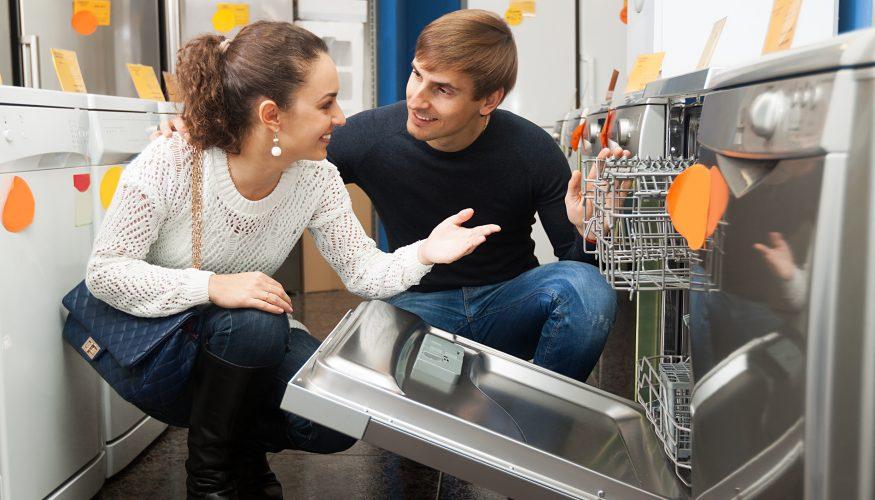 9 Tipps für den Spülmaschinenkauf und die Nutzung