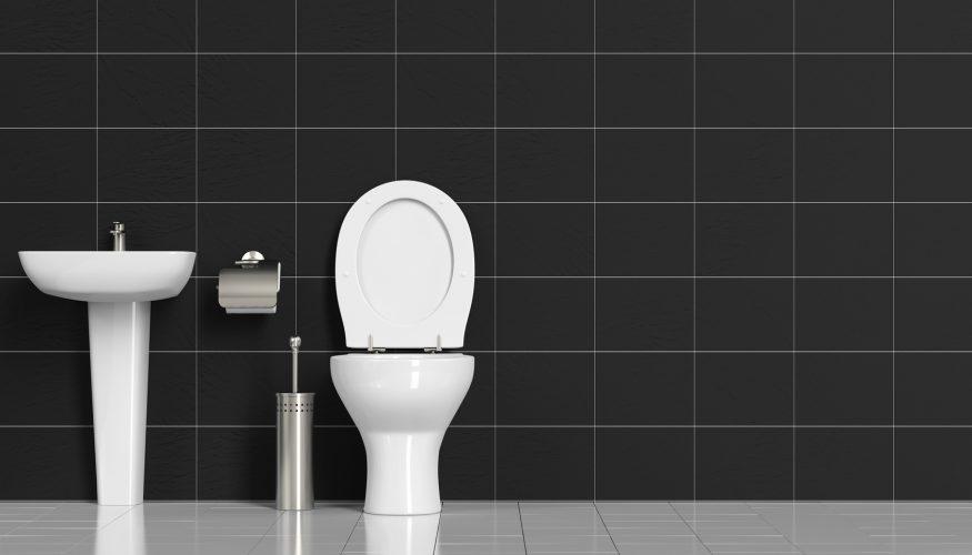 Toilette reinigen – 10 Tipps & Tricks