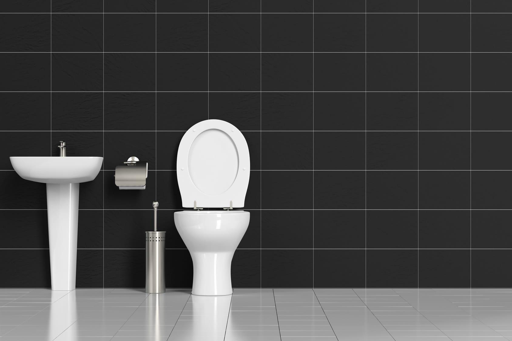toilette reinigen 10 tipps tricks. Black Bedroom Furniture Sets. Home Design Ideas