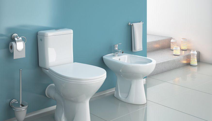Sind Toiletten besonders unhygienisch?