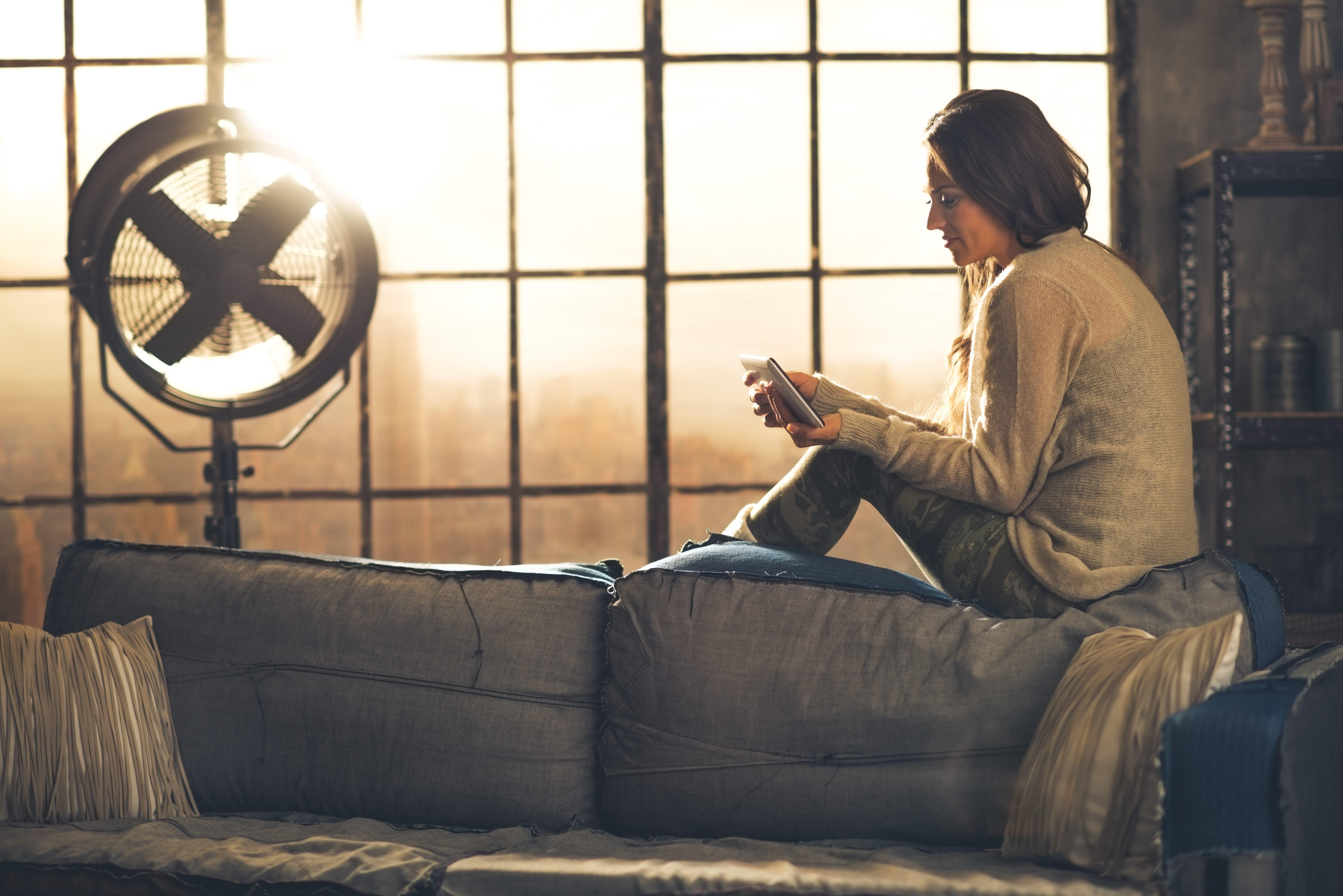 ventilator richtig nutzen einsatzgebiete und richtlinien f r die nutzung in wohnungen. Black Bedroom Furniture Sets. Home Design Ideas