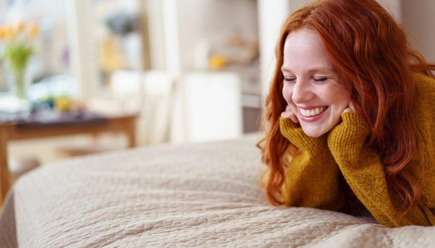 Wohlfühlen – So machen Sie Ihr Heim zur Oase