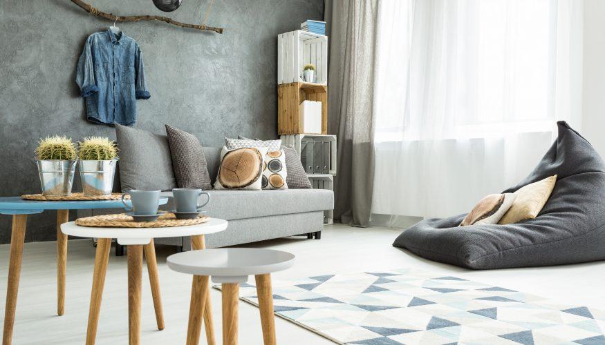 Mit stilvollen Möbeln die Wohnung einrichten – 6 Tipps & Tricks!