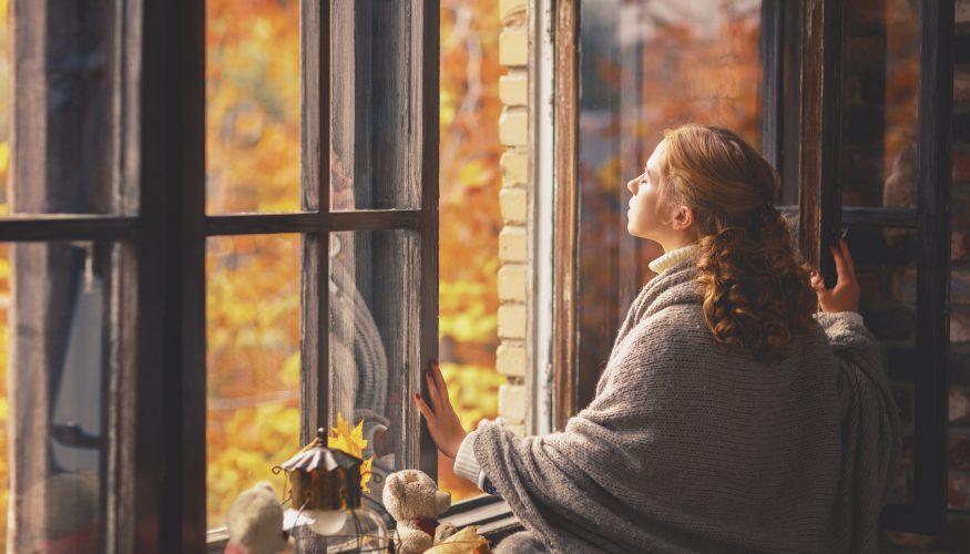 Wohnung lüften – 3 Tipps