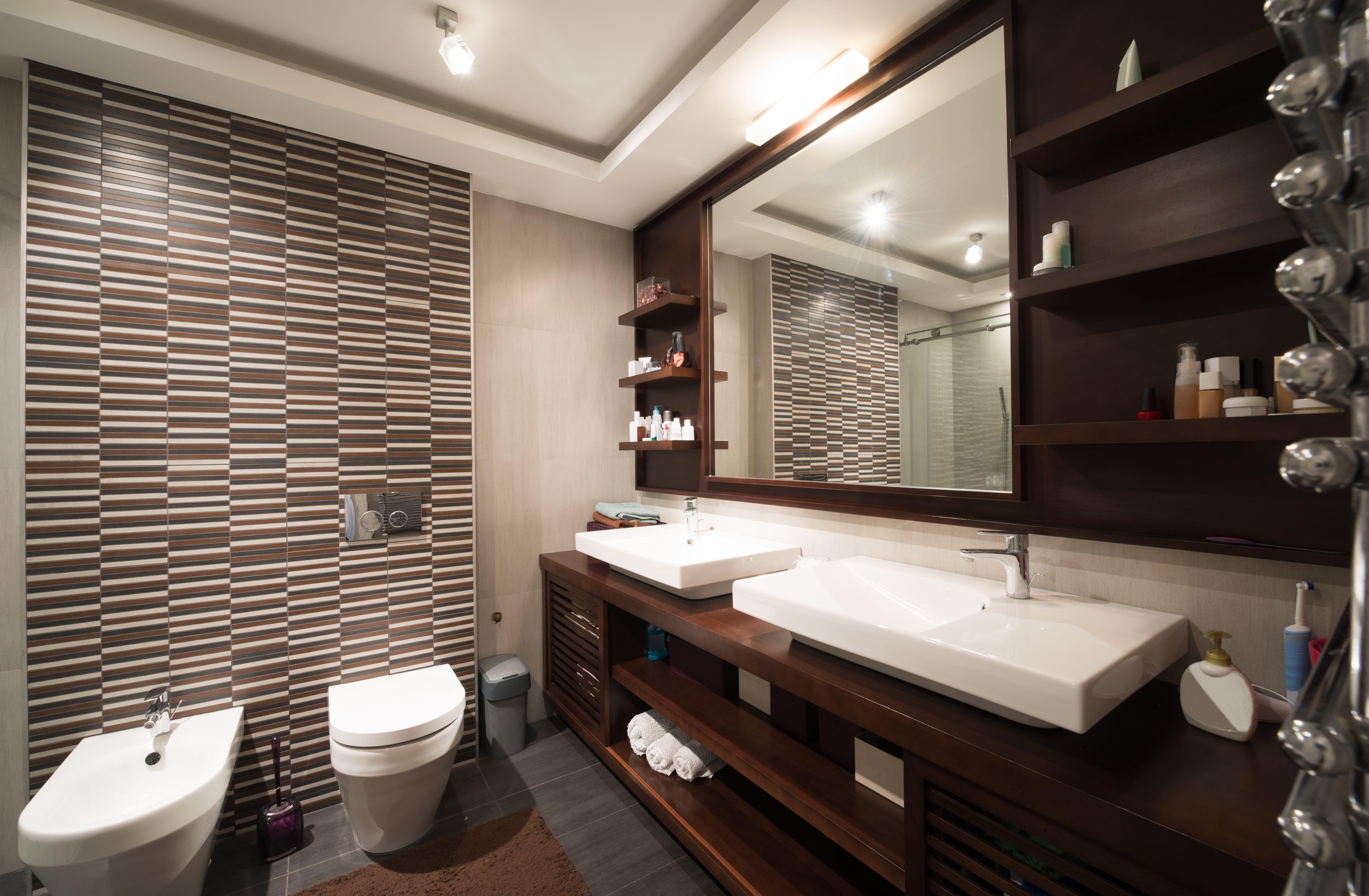 Was hilft gegen beschlagene Badspiegel?