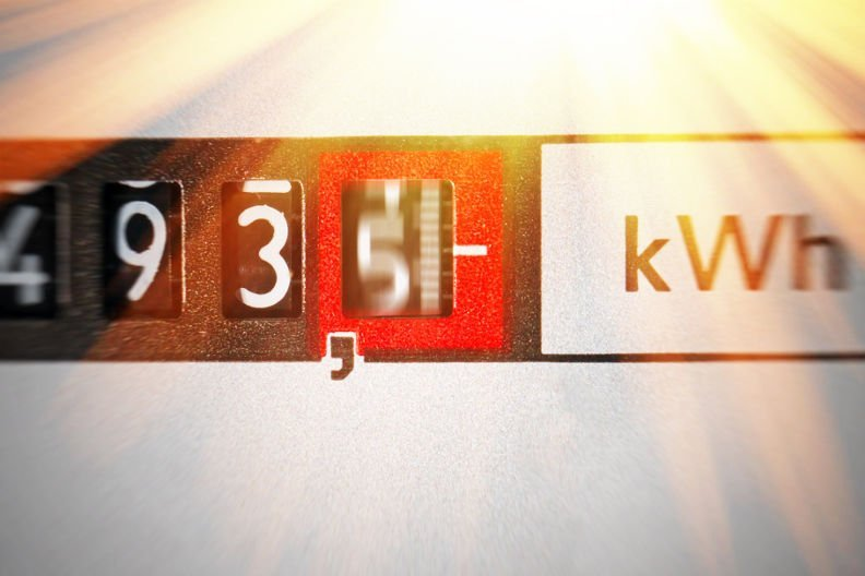 Die 7 größten Stromfresser im Haushalt