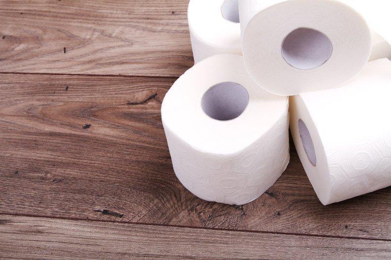 Beim Toilettenpapier sparen? Es geht!