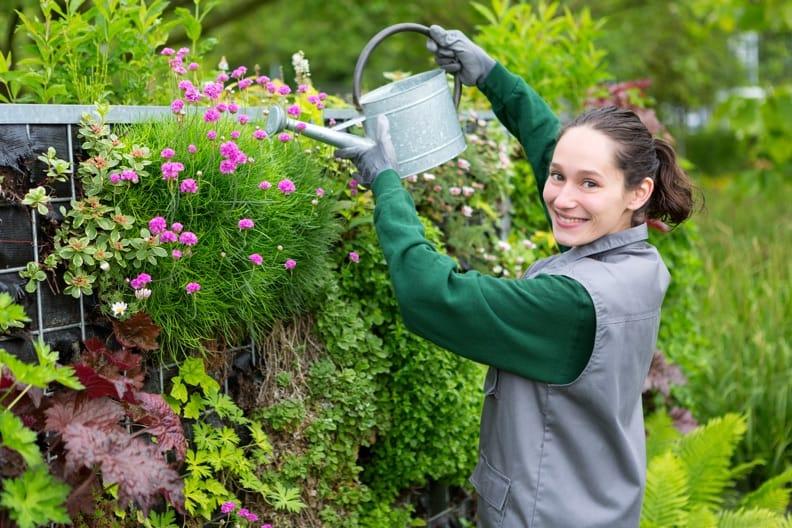 Gartenarbeit im April – Das muss jetzt erledigt werden