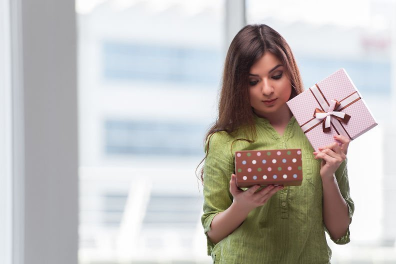 Give Aways für die Hochzeit – 4 Geschenkideen für wenig Geld