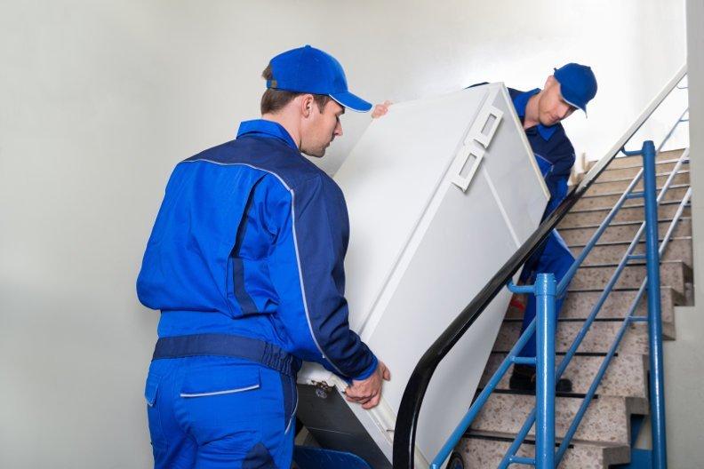 Kühlschrank richtig aufstellen – So wird's gemacht