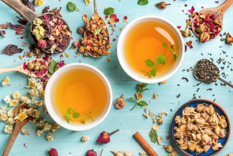 Loser Tee ist günstiger und schmeckt besser