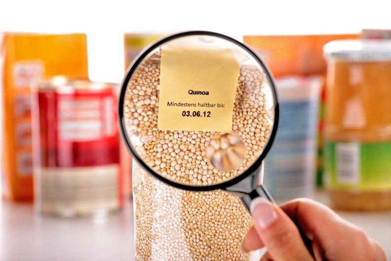 Mindesthaltbarkeitsdatum abgelaufen – Lebensmittel bis zu 80 Prozent günstiger kaufen