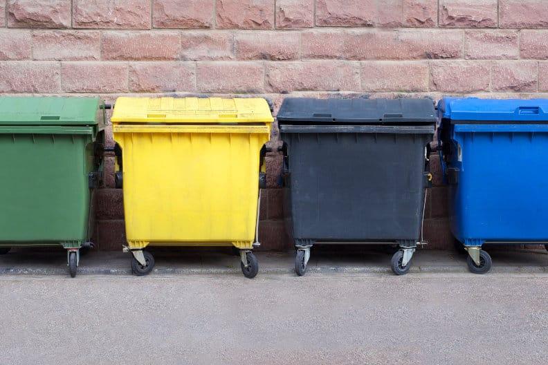 Müll vermeiden – Müllgebühren sparen