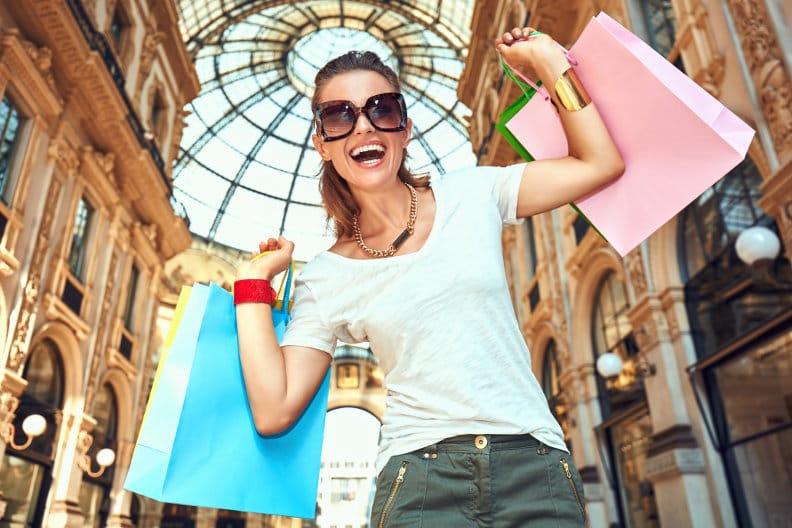 Rabatte beim Einkaufen erhalten – So klappt's!