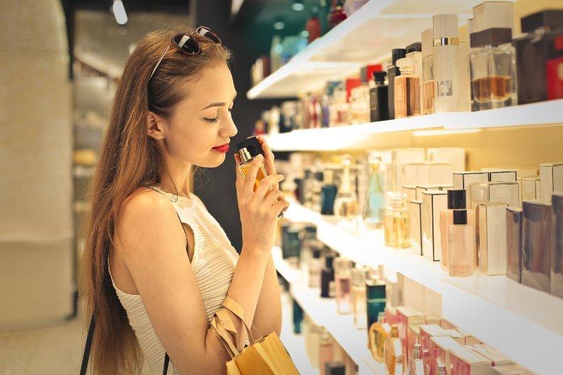 So hält Parfümduft erheblich länger