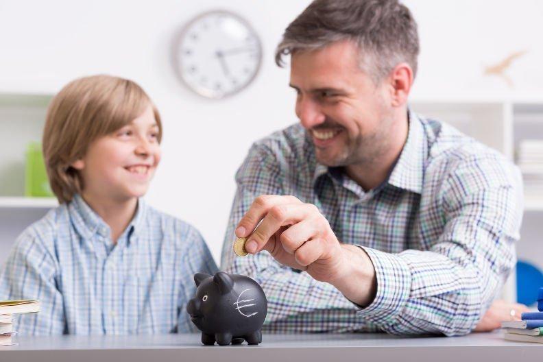 Taschengeldkonto: Vorteile des Jugendkontos im Überblick