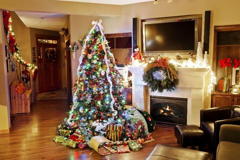 Weihnachtsbeleuchtung: 5 Stromspartipps für die Weihnachtszeit