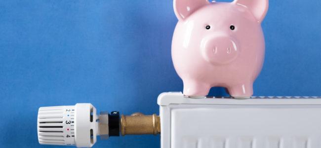 Heizkosten sparen: Mit einfachen Tipps langfristig die Heizkosten senken