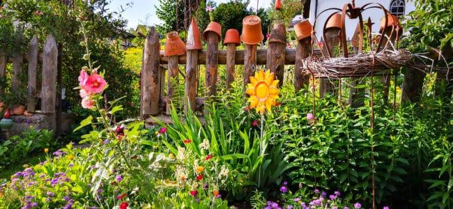 Bauerngarten anlegen: Gestaltungsideen und Tipps zum Pflanzplan