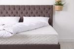 Matratze Kissen Bett