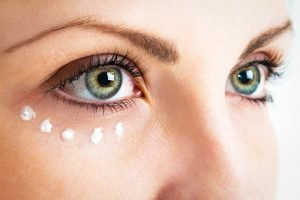 Augencreme Test Augencreme Vergleich beste Augencreme