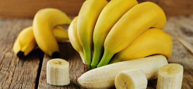 Bananen lagern: So bleiben Bananen lange haltbar
