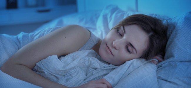 Besser schlafen: Tipps zum Ein- und Durchschlafen