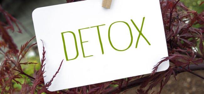 Hausmittel zum Körper entgiften: Wegweiser für ein gesundes und bewusstes Leben