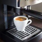 Einbau Kaffeevollautomat