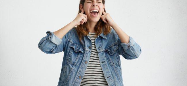 Tür quietscht: Hausmittel gegen das ungeliebte Geräusch