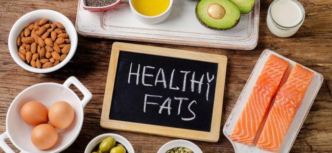 Gesunde Fette: Liste und Eigenschaften gesunder Fette und Öle