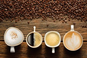 kaffeebohnen crema test vergleich