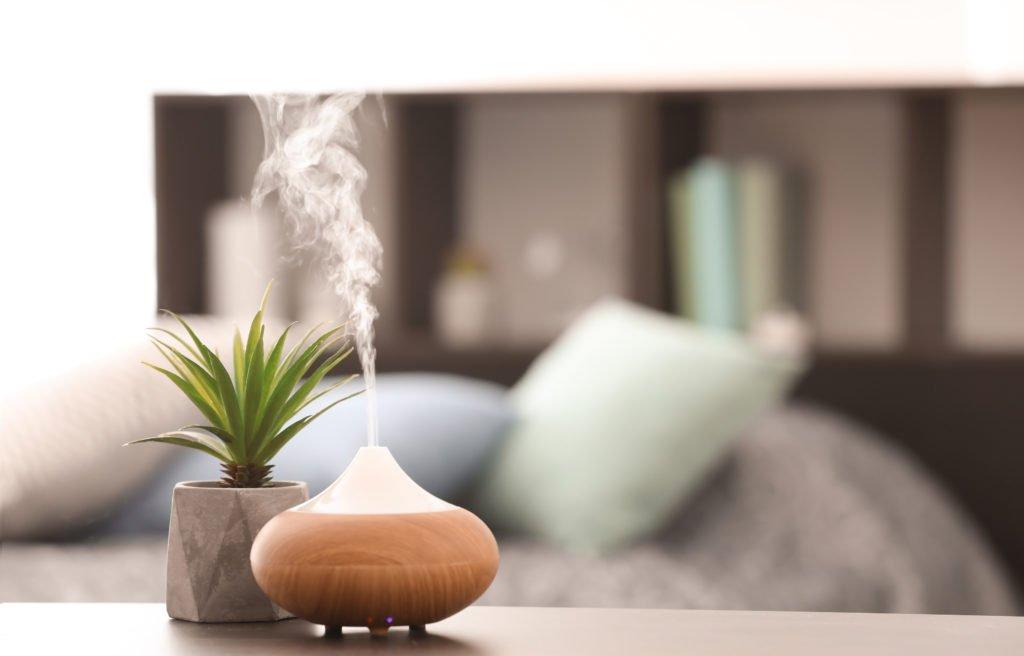 Luftfeuchtigkeit in Räumen regulieren: Tipps für die ...