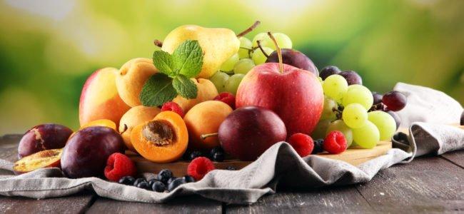 Obst lagern: Zusammen oder getrennt? Kalt oder warm? Wir klären auf.
