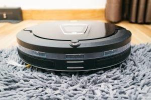 saug wisch roboter test vergleich