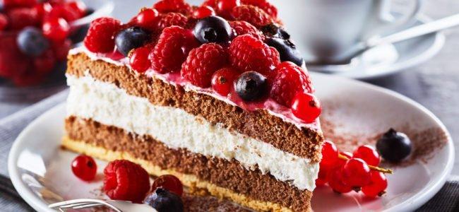 Torten dekorieren- 6 Tipps & Tricks