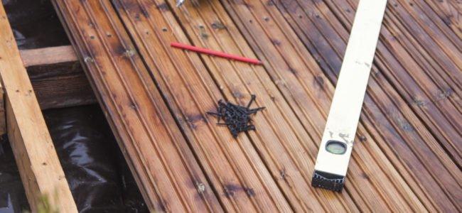 Neue Terrasse planen: So gehen Sie bei Planung und Gestaltung am besten vor