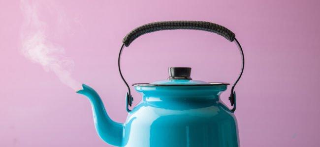 Wasserkocher entkalken: 5 Tipps und Tricks zum Kalk entfernen
