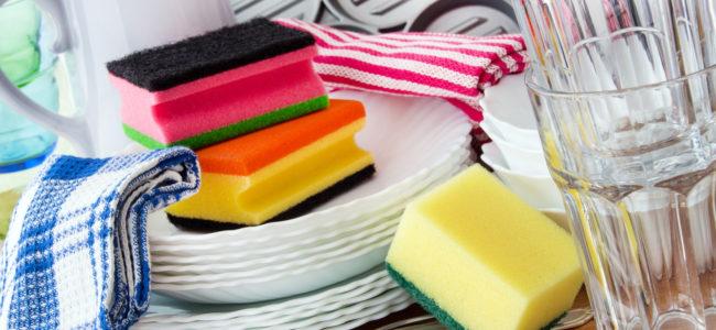 Geschirrspüler oder Handwäsche – Was ist ökologischer?