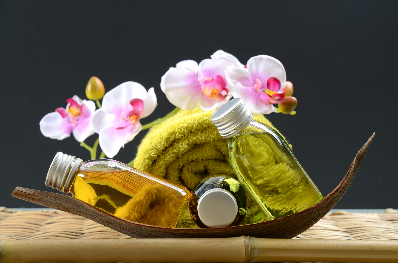 Ätherische Öle mischen – 8 Rezepte