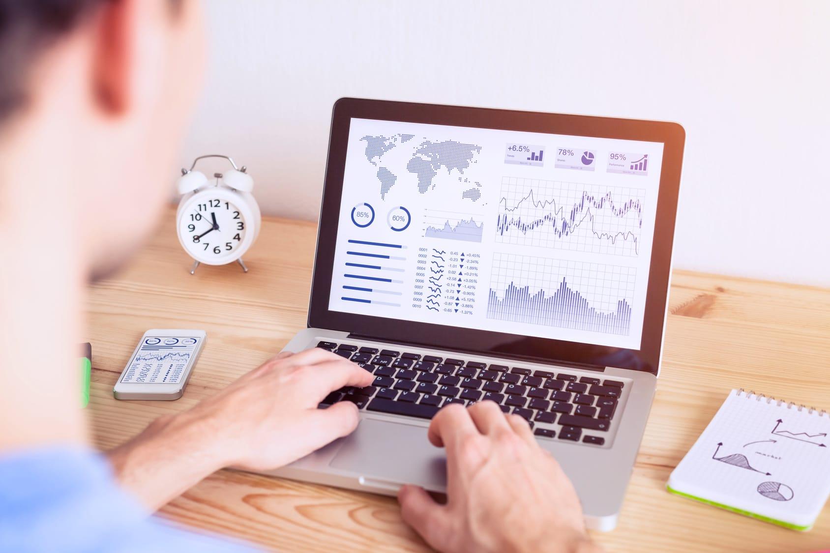 Aktien kaufen – Darauf sollten Sie achten!