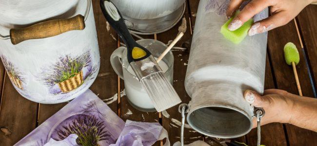 Upcycling: Diese Ideen zum nachhaltigen Trend machen richtig Spaß